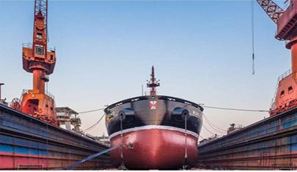 造船廠解決方案