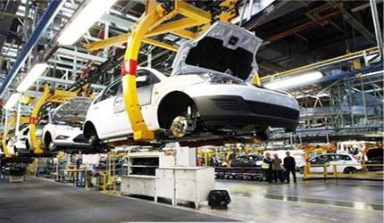 汽車工業解決方案