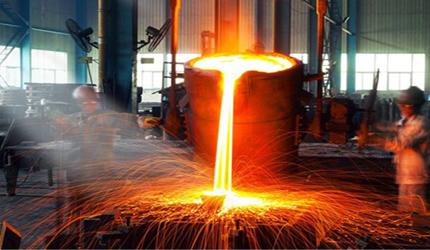 鋼鐵廠解決方案